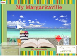 #MyMargaritaville Vacation Sweepstakes