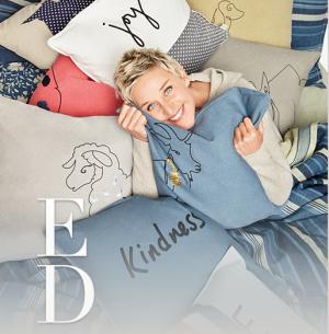 ED Ellen DeGeneres Sweepstakes